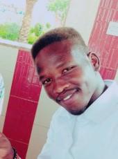 hamada, 25, Sudan, Khartoum
