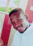 hamada, 25  , Khartoum