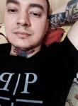 Sergey Kiselev, 24  , Yasnyy