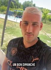 Jason , 26, France, Sarrians