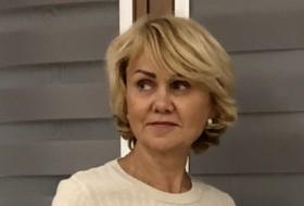 Galina , 58 - Just Me