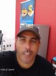 Augusto, 45, Salvador