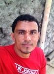 zecarlos veira, 37  , Praia