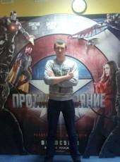 Andrey, 26, Russia, Sayanogorsk