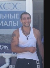 ed, 31, Russia, Kashira