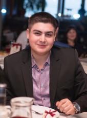 Akim, 24, Russia, Lomonosov