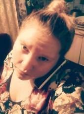 Allochka, 25, Russia, Mariinsk