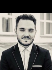 Denis, 27, Russia, Lobnya