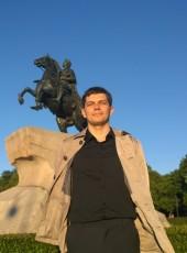 Andrey, 34, Russia, Saratov