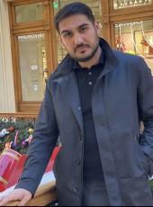 Akshin, 30, Azerbaijan, Xacmaz
