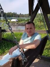 Dmitriy, 44, Russia, Saint Petersburg