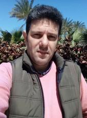 Rahmy, 37, Russia, Astrakhan