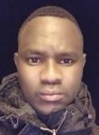 Simbo, 23  , Nouakchott