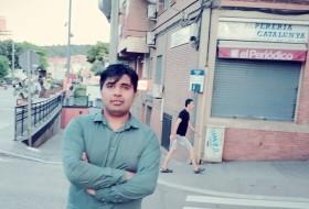 Choudry Adeel, 18 - Just Me
