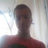 Łukasz Hajdulis, 20  , Zbaszynek