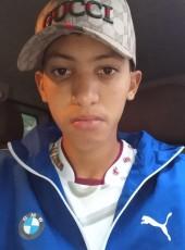 Alex, 18, Brazil, Ribeirao Pires