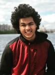 Aiman, 20  , Hawalli
