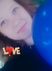 Masha, 20, Russia, Novocherkassk