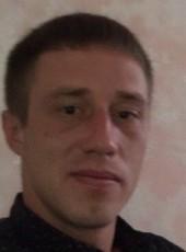 Nikolay, 33, Russia, Moscow