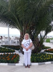 Tana, 63, Russia, Chelyabinsk