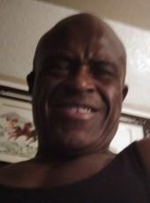 Albert Jones, 57, United States of America, Ridgecrest