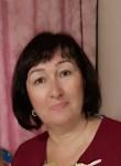 Elena, 52  , Vologda