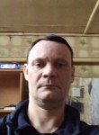 Sergey Kalesniko, 41, Omsk