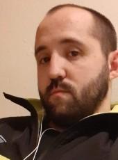 Andrіy, 30, Ukraine, Lviv