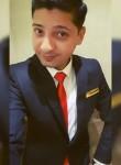 wajahat khan, 18  , Sharjah