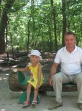 Yurіy, 46, Ukraine, Genichesk