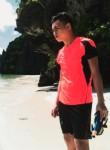 Ian, 25  , Manila