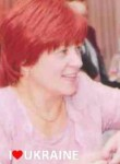 Mariya, 66  , Odessa