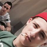 Fabio, 22  , Anacapri