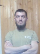 Ivan, 34, Russia, Barnaul