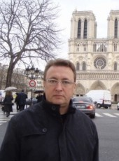 Victor, 52, Russia, Moscow