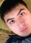 Dzhasur, 23  , Irkutsk
