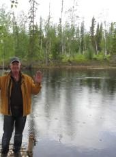 Vladimir, 59, Russia, Usinsk