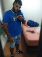 Cristiano, 28, Brazil, Cachoeiro de Itapemirim