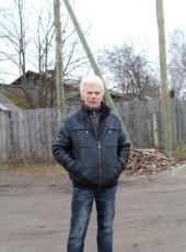 Vyacheslav, 67, Russia, Buy