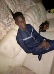 Djibril cissé, 26  , Thies Nones