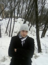 Stepan, 27, Russia, Moscow