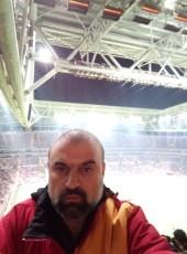 ayhan, 19, Turkey, Istanbul