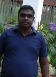 Ranjith, 40  , Colombo