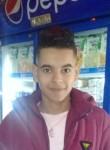 محمد الروش, 18  , Zagazig