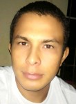 Enrique vega , 29  , Managua