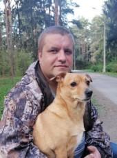 Viktor , 38, Belarus, Minsk