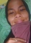 Jumiati, 31, Surabaya