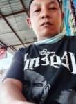 Mubarok, 35, Surakarta