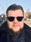 Aleksey, 37, Saint Petersburg