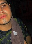 Erik, 18  , Guadalupe (Nuevo Leon)